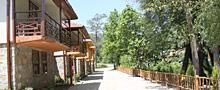 Antalya Eco Family Park - Pansiyon, Beşkonak