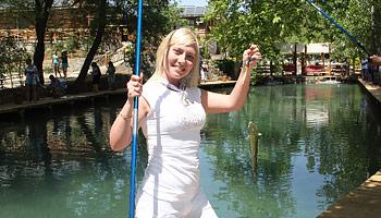 Antalya Balık Avı ve Piknik