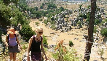 Antalya Trekking