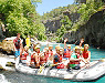 Antalya Rafting ve Jeep Safari - 9