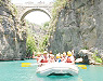 Antalya Günübirlik Rafting Turu Programı - 2