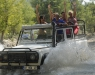 Antalya Rafting ve Jeep Safari - 2