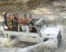 Antalya Rafting ve Jeep Safari - 6
