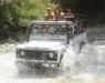 Antalya Rafting ve Jeep Safari - 8