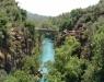 Antalya Beşkonak - Köprülü Kanyon Hakkında - 2