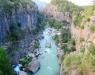 Antalya Beşkonak - Köprülü Kanyon Hakkında - 4