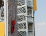 Açık ve Kapalı Alan Tırmanma Duvarı - 8