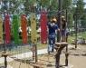Ahşap Direk Macera Parkı - 14