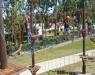 Ahşap Direk Macera Parkı - 13