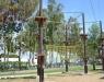 Ahşap Direk Macera Parkı - 11