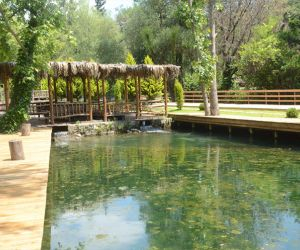 Eco Family Park Fotoğrafları - 13